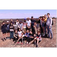 Dryandra Science Camp 2021