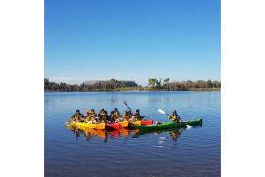 Outdoor Education Expeditions