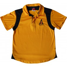 McAuley House Shirt