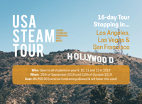 USA Steam Poster Thumbnail