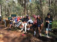 Year 12 Nanga Bush Camp