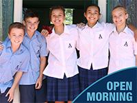 Open Morning 2019 TN
