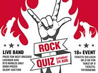 Rock Quiz Poster 2019 Thumbnail