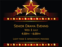 Stars Senior Drama Evening Thumbnail