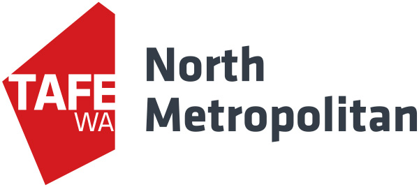 north metropolitan tafe logo large