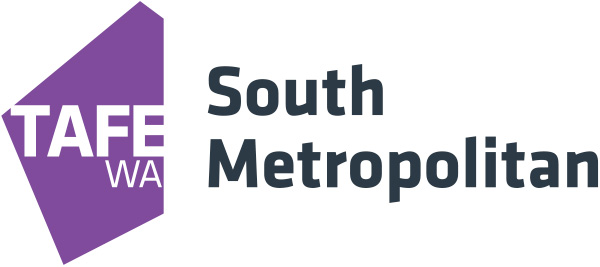 south metropolitan tafe logo large
