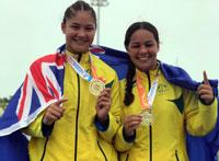 Gold medal THUMB
