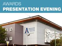 awards evening