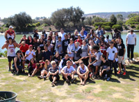 year 12 retreat