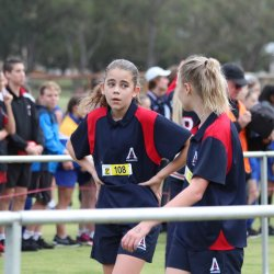 ACC Cross Country Carnival 2018