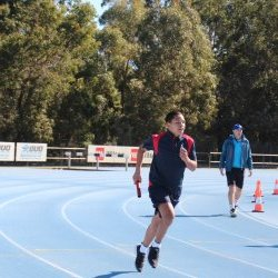 Inter-House Athletics Carnival 2018