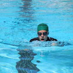 Inter House Swimming Carnival  2018